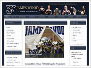 James Wood Athletic Association