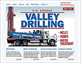 Valley Drilling Corp